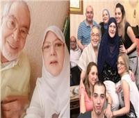بعد غياب سنوات .. أحدث ظهور لحسن يوسف وشمس البارودي