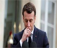 الفرنسيون منقسمون بسبب حادثة «صفع ماكرون»