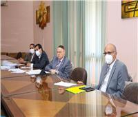 9 أساتذة بجامعة طنطا يتنافسون لشغل مهام إدارية شاغرة