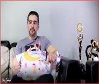 فيديو | هل يقدم هاني سلامة «السلم والثعبان 2»؟
