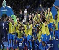 زيزينيو.. برازيلى يحكم سيطرته على عرش هدافى «الكوبا»
