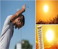 الأرصاد تحذر من ارتفاع درجات الحرارة لمدة 48 ساعة.. تبدأ اليوم