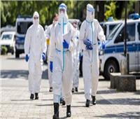 ألمانيا تُسجل 3254 إصابة جديدة و107 وفيات بكورونا