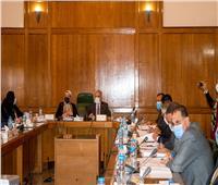 اللجنة العليا لتراخيص الشواطئ تجتمع بحضور وزير الري والبيئة