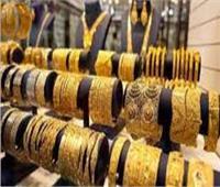 انخفاض أسعار الذهب بداية تعاملات الأربعاء
