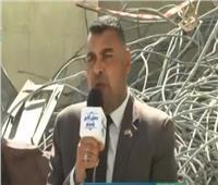 «الصحة الفلسطينية»: الاحتلال استهدف المختبر المركزي الخاص بفحوصات كورونا