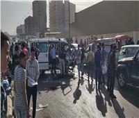 بالأسماء| حادث مروع على الطريق الزراعي بقليوب.. ومصرع وإصابة 3 سيدات