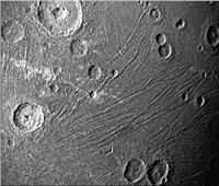 صور جديدة لأكبر قمر في نظامنا الشمسي