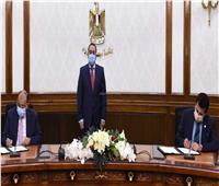 رئيس الوزراء يشهد مراسم توقيع مذكرة تفاهم لدعم المشروعات المتوسطة والصغيرة