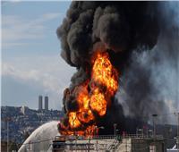 اندلاع حريقين بجبال القدس وإسرائيل تفشل في السيطرة عليه