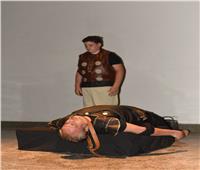 «طومان باى».. بانوراما تاريخية في عروض مسرح الجنوب بأسيوط