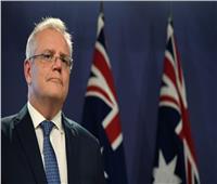رئيس الوزراء الأسترالي يدعو إلى إصلاح قواعد منظمة التجارة العالمية