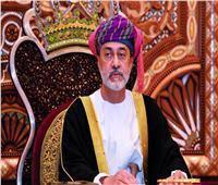 سلطان عمان يبعث رسالة خطية لخادم الحرمين حول تعزيز العلاقات