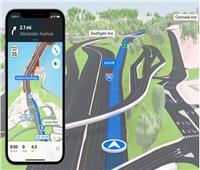نظام iOS 15 يجلب عدة ميزات على تطبيق Facetime والخرائط