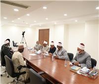 """""""البحوث الإسلامية"""" يختار المبعوثين المحليين للدول من خريجي الأزهر"""