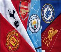 رابطة الدوري الإنجليزي تعاقب أندية «دوري السوبر»