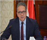 وزير السياحة: نتعامل بحسم مع كل ما يتعلق بصحة وأمن السائحين