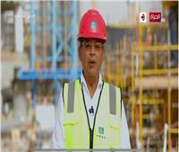 محمد شردى: حققنا إنجازًا غير مسبوق في العالم بالعاصمة الإدارية