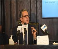العناني: تنظيم زيارات لسفراء الدول الأجنبية لشرم الشيخ احتفالا بيوم السياحة العالمي