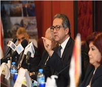 إطلاق حملة ترويجية للسياحة المصرية قبل خريف 2021