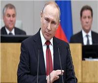بوتين: الاقتصاد الروسي يتعافى بالرغم من عدم انتهاء جائحة كورونا