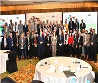 وزيرة التخطيط: حريصون على تفعيل التعاون مع شركاء التنمية الدوليين