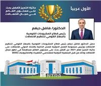 خبير بتنظيم الاتصالات يحصد جائزة التميز لأفضل بحث على مستوى العالم