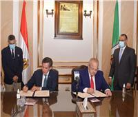 التعليم العالي توقع اتفاقية مع الوكالة الفرنكوفونية لإنشاء مقر لها بـ«القاهرة»