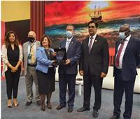 انطلاق ملتقى القاهرة الدولي الأول لشركاء «العمران» لبدء إعمار غزة