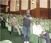 «الري» تستقبل وفود منحة ناصر الدولية للقيادة لتأهيل 120 قيادة شبابية