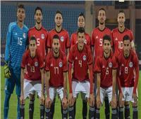 تشكيل المنتخب الأولمبي أمام جنوب أفريقيا