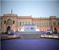 جي بي غبور أوتو تحتفل بإطلاق سيارات شانجان بالسوق المصري|صور