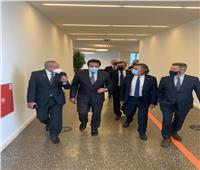 وزير التعليم العالي يزور جامعة نوفا البرتغالية.. ويبحث إنشاء فرع في مصر