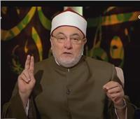 بالفيديو| خالد الجندى: لا يوجد نقابة للمأذونين أو نقيبٌ لهم