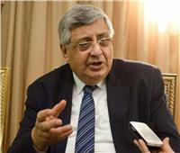 «تاج الدين»: اتباع الإجراءات الاحترازية يجنب مصر موجة كورونا الرابعة