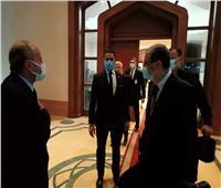 وزير الكهرباء يصل شرم الشيخ للمشاركة في منتدى هيئات الاستثمار الأفريقية
