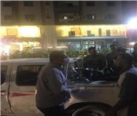 رفع 44 حالة إشغال وتغريم 10 مواطنين لعدم ارتداء الكمامة في الشرقية