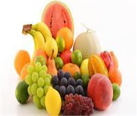 أسعار الفاكهة في سوق العبور.. الجمعة 11 يونيو