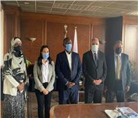 وزير الري: مصر والسودان لن تقبلا بالفعل الأحادي لملء وتشغيل السد الإثيوبي
