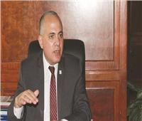 وزير الري يطرح جانبا من مساهمة مصر لدعم التنمية بدول حوض النيل