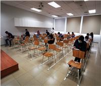 غدا.. انطلاق امتحانات نهاية العام بالجامعة المصرية للتعلم الإلكتروني