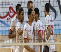«طائرة الزمالك» يواجه دلفي في كأس مصر