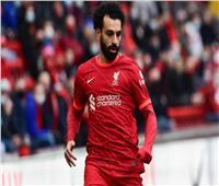 الأفــضـــــل دائمًا .. ليفربول يتغنى بـ «محمد صلاح »بعد جائزة رابطة اللاعبين المحترفين