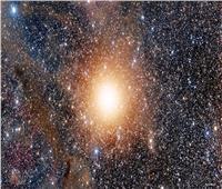رصد نجم عملاق يعادل حجمه 100 ضعف حجم الشمس