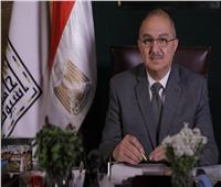 رئيس جامعة أسيوط يعلن عن إنشاء وحدة تكافلية لعلاج العاملين