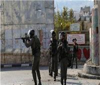الاحتلال الإسرائيلي يعتقل سبعة فلسطينيين في الضفة الغربية