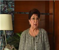 تكريم رجاء الجداوي في افتتاح الإسماعيلية الدولي للأفلام التسجيلية والقصيرة