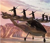 طائرة كهربائية جديدة ضمن أسطول سيارات الأجرة الجوية
