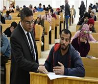 اليوم.. انطلاق امتحانات نهاية العام بالجامعة المصرية للتعلم الإلكتروني