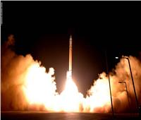 الصين تنجح في إطلاق4 أقمار صناعية جديدة إلى مدارات الأرض